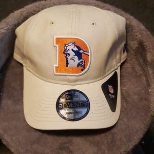 59Fifty Denver Broncos cap